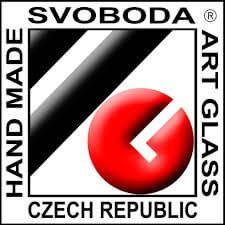 Svoboda Art Glass - Home
