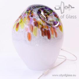 Glazen lamp Murrina 38 cm