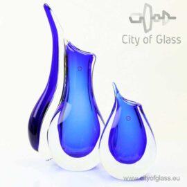 vaas kristal blue