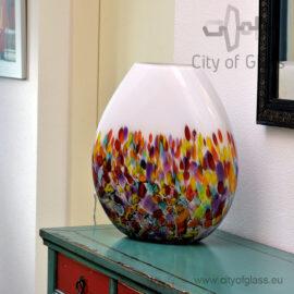 Glazen lamp Murrina 40 cm
