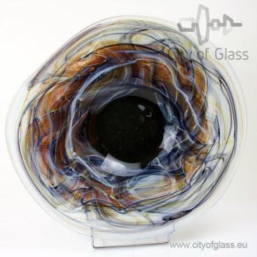 Schaal Earth van Loranto - 42 cm