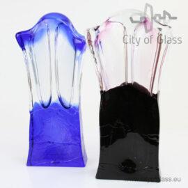 Glazen object van Boheems Kristal