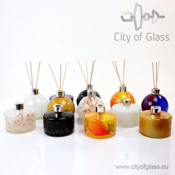 Glass diffuser