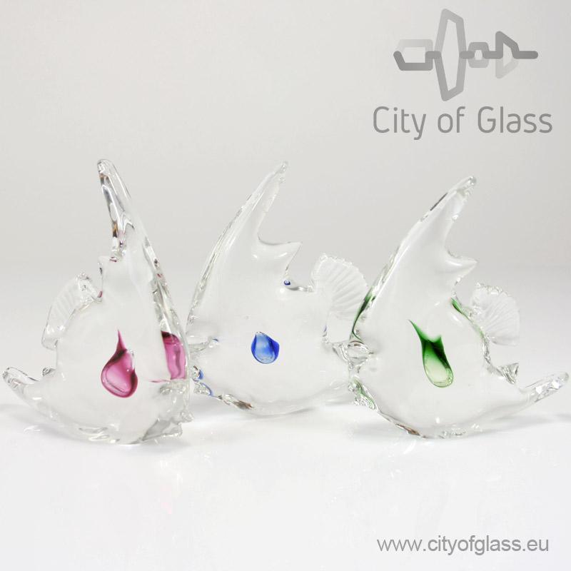 kristallen vis van Loranto