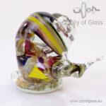 Glazen slak van Loranto