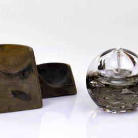 oil lamp crystal,