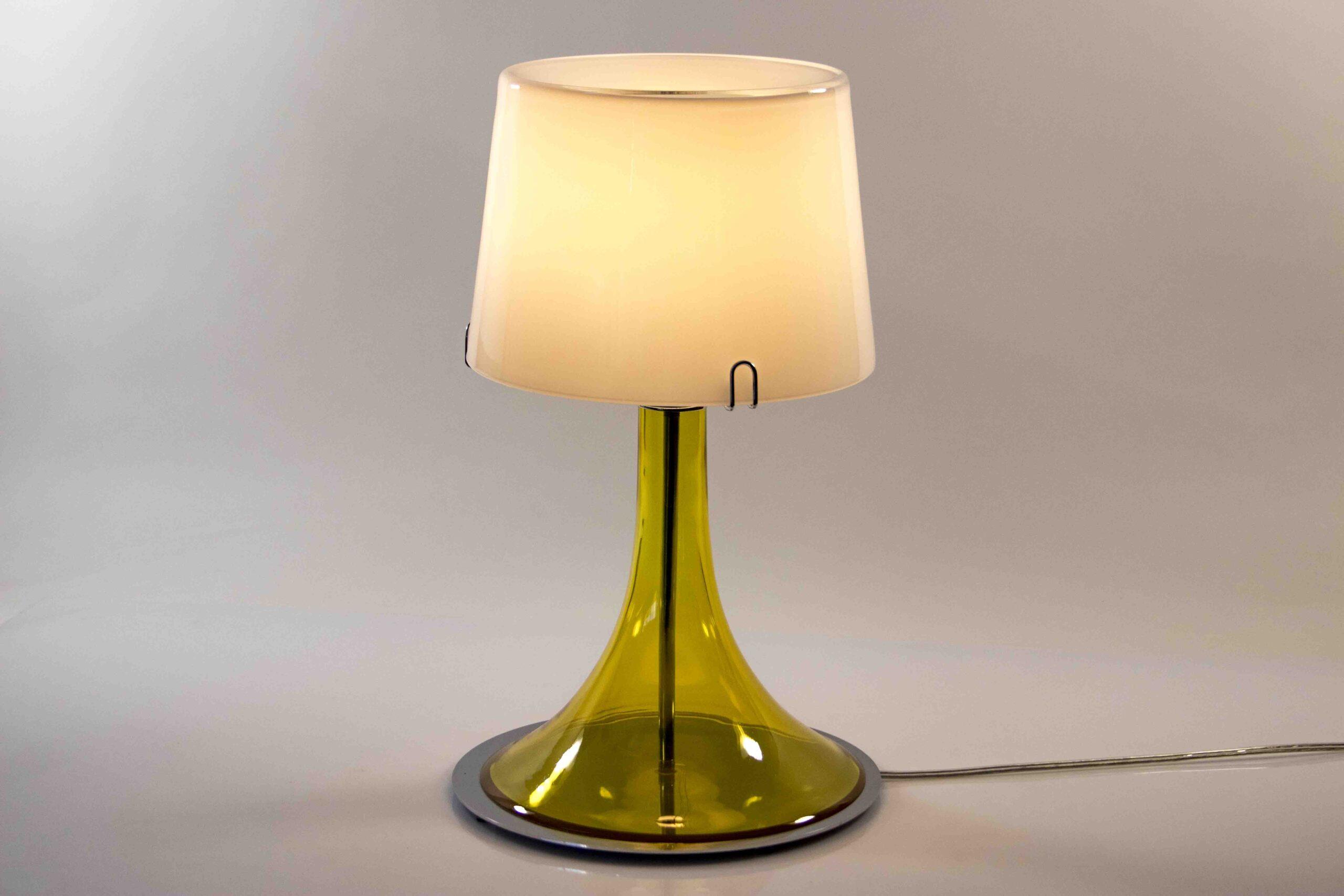 Design Tafellamp Sahara van Loranto