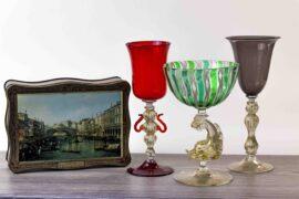 Murano glas kelken Venetiaans glas scaled 270x180 - Home