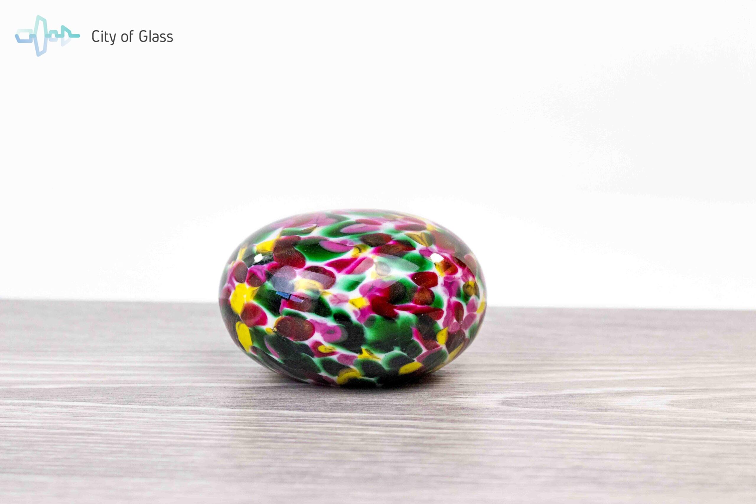 mini urn steen kleur van loranto,