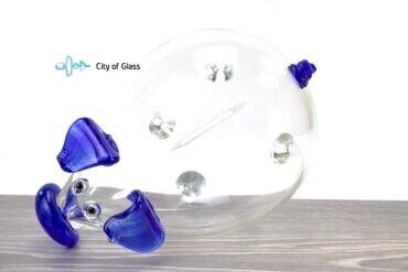 Spaarvarken Blauwe snuit 4